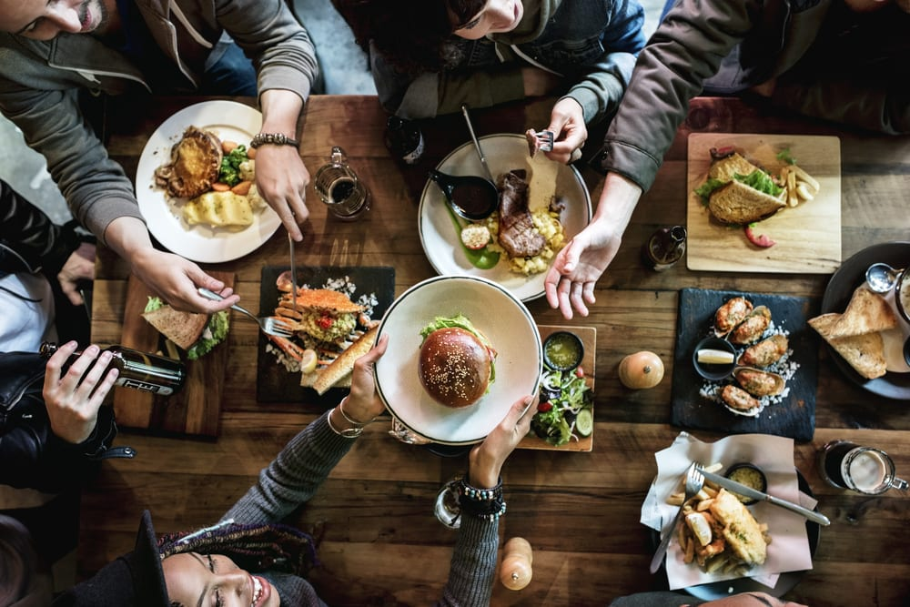 How to market your restaurant in 2020